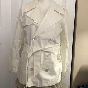 Ralph Lauren brand new White jacket.